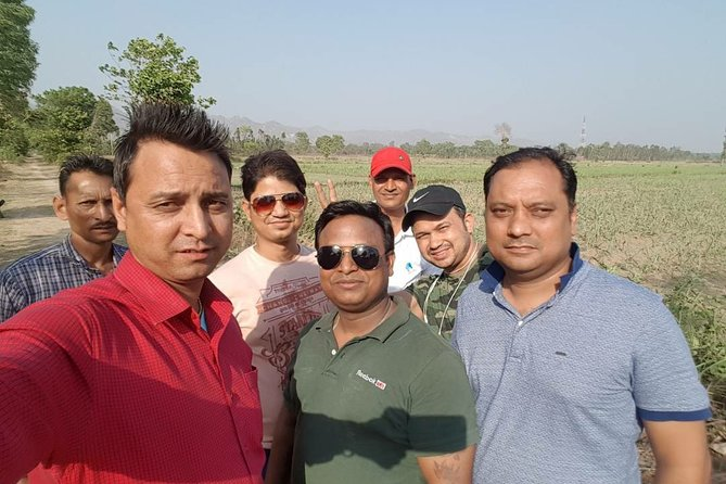Full-Day Private Tour in New Delhi with Local Guide