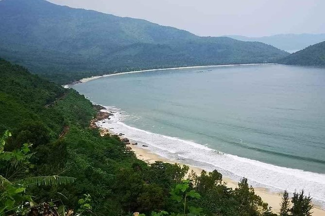 Full-Day Guided Tour of Bach Ma National Park via Hai Van Pass
