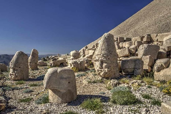 4 Days Private Trip to Cappadocia, Mount Nemrut and Urfa