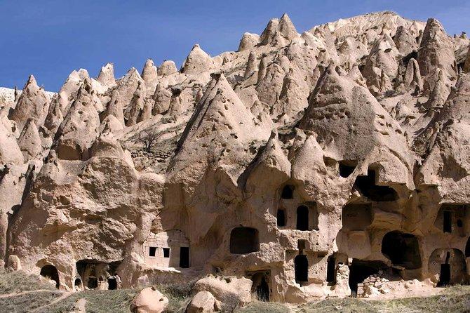 9 Days Round Trip Istanbul Cappadocia by Bus