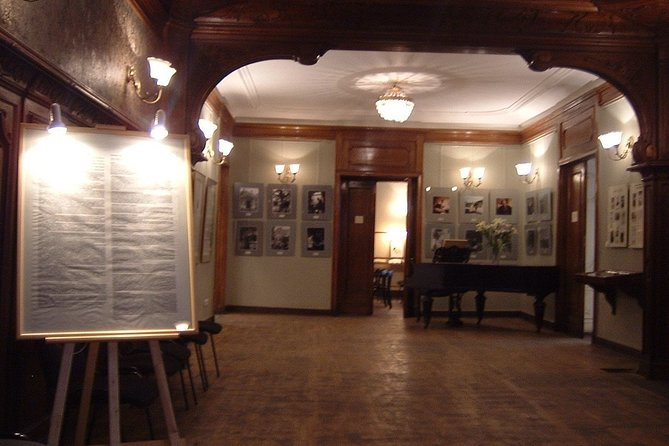 Skip-the-Line Vladimir Nabokov Museum Ticket