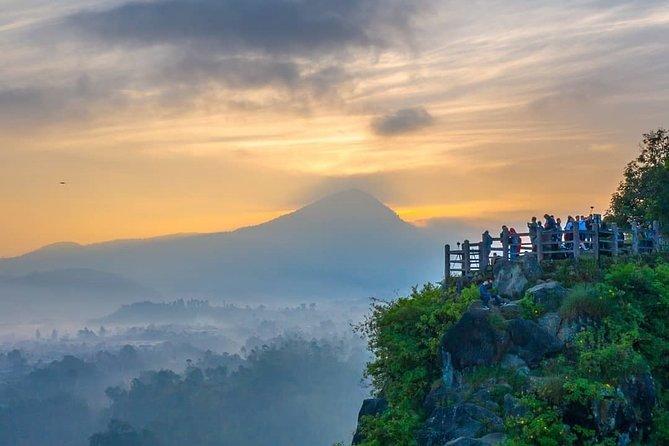 Sunrise Trekking at Tebing Keraton and Taman Hutan Raya