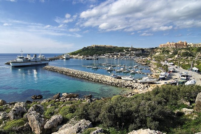 8 days best of Malta guided tour