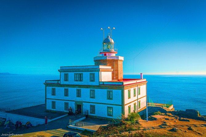 Costa da Morte from La Coruña Full-Day Private Tour