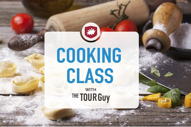 Interactive Cooking Experiences with Renowned Chefs All Over the World (in EST)