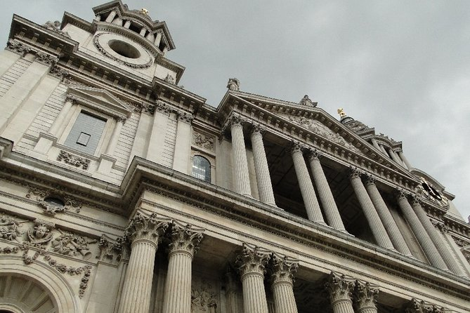 London 6 Day Tour with English Host Family