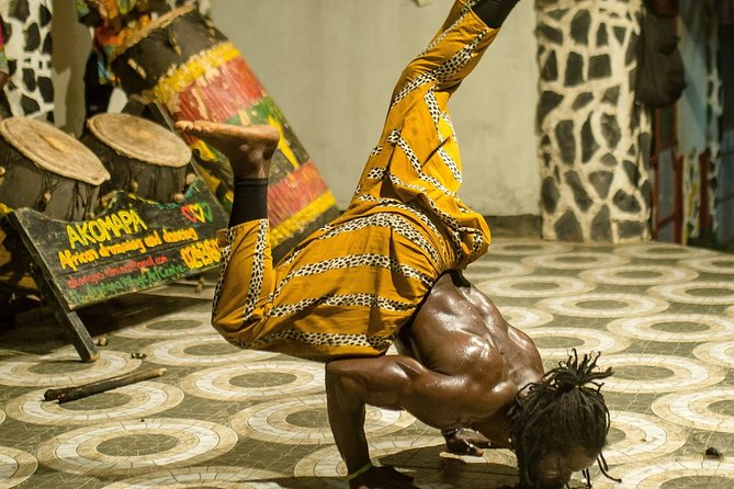 12-Day Cultural Tour of Ghana with Accommodation