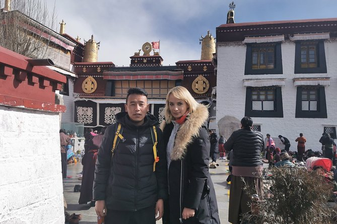 4 day Overview Tour of Tibet