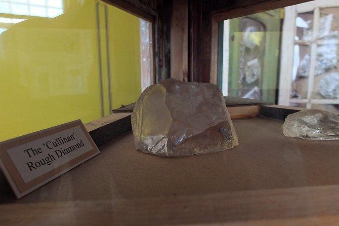 Cullinan Diamond Mine Private Tour