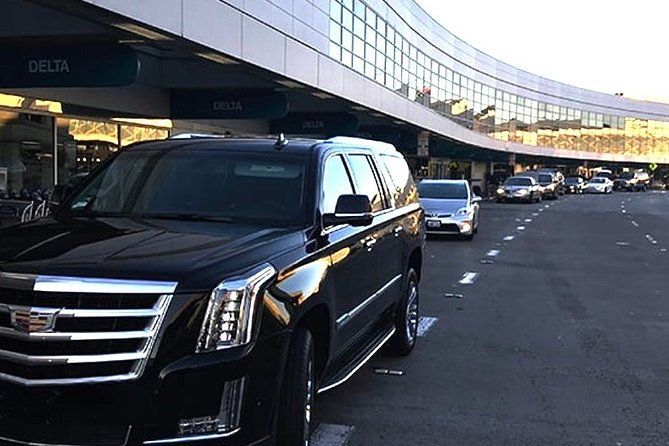 Airport Transportation From Carmel-By-The-Sea to San Francisco Airport (SFO)