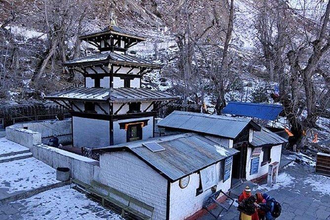 9 Days in Lupra Muktinath Trek