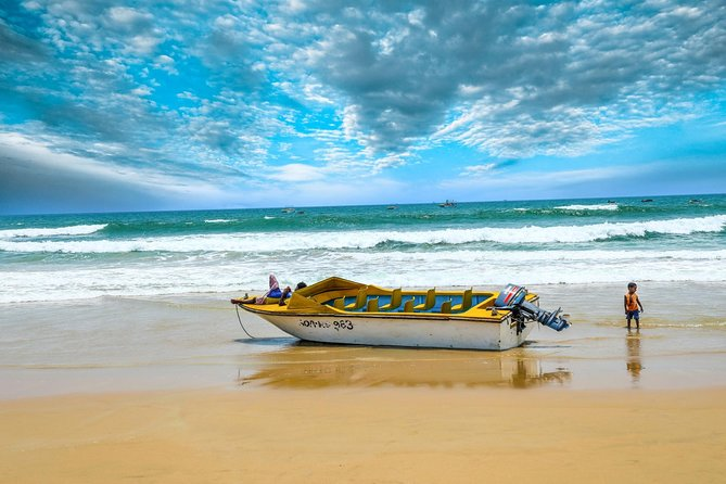 Hubli to Hampi, Badami & Goa Beach Tour
