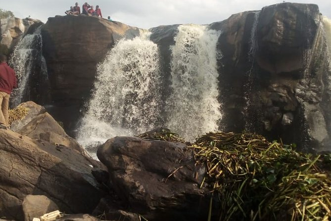 Full-Day Private Tour to Fourteen, Chania and Thika Waterfalls