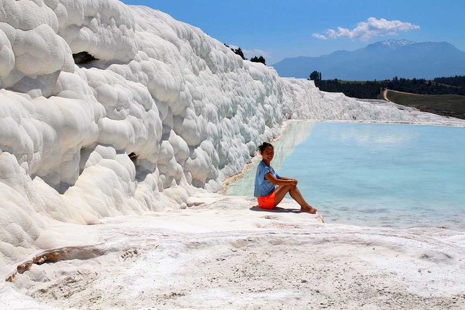 5-Day Tour from Istanbul to Cappadocia and Pamukkale by Plane