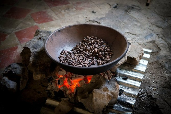 Chocolate Workshop in Granada City