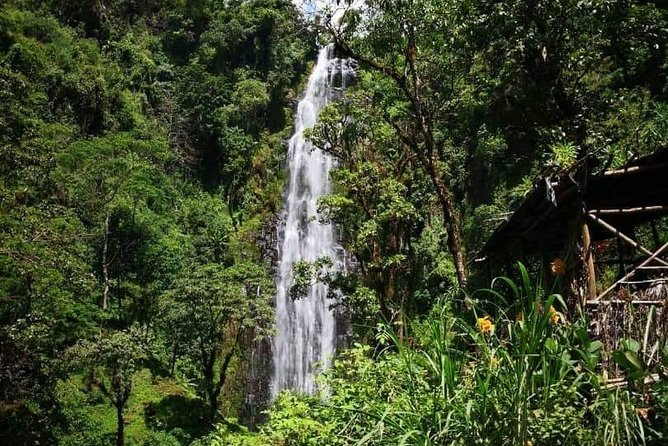 A Day Trip To Ndoro Waterfall