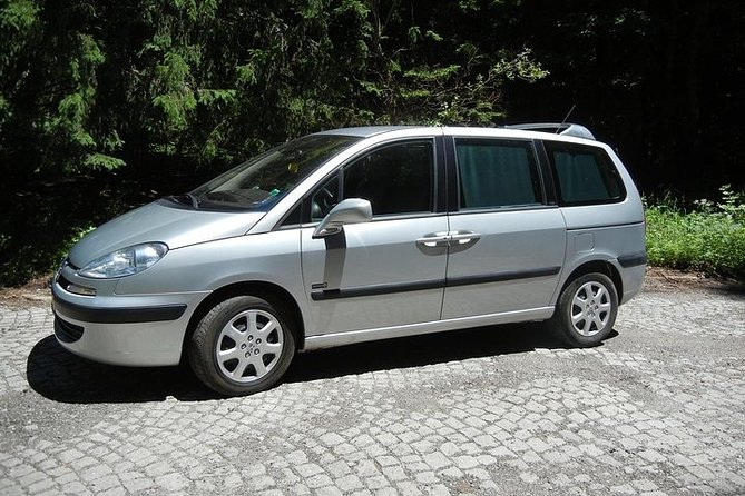 Borovets City to Sofia Airport/City Transfer