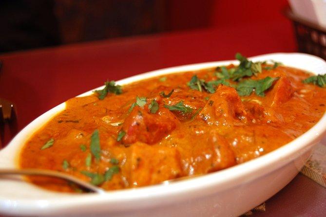 Manali Street Food Tasting Tour (2 Hour Guided Walking Tour)