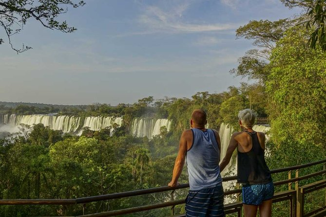Iguazu Falls: Best Full days Tours: 3 nights 3 days with hotel and air
