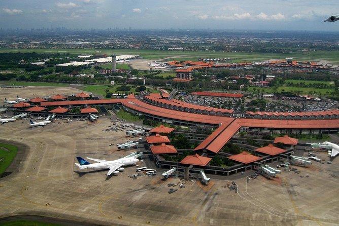 Private Soekarno Hatta International Airport Transfer from Bandung