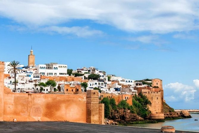 Private Transfer from Marrakech to Rabat