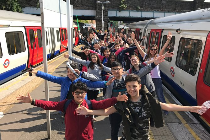 One Week English School and British Culture Program in London