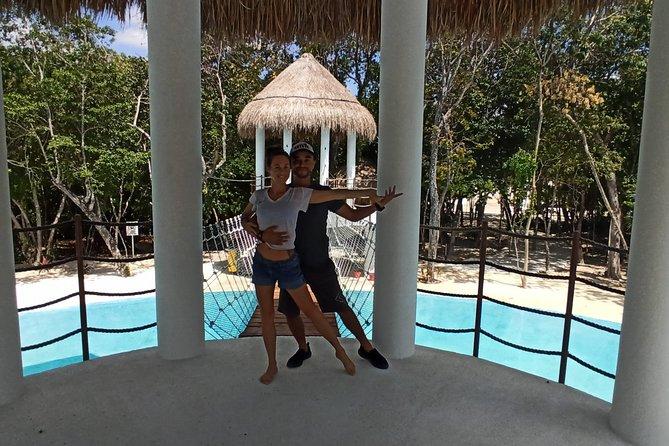 ✋Playa del carmen Salsa or Bachata Dance lesson from Playa del Carmen