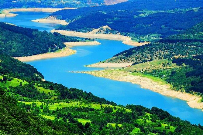 VISIT SERBIA: Balkan Mountains Amazing Tour - Private Full Day Tour