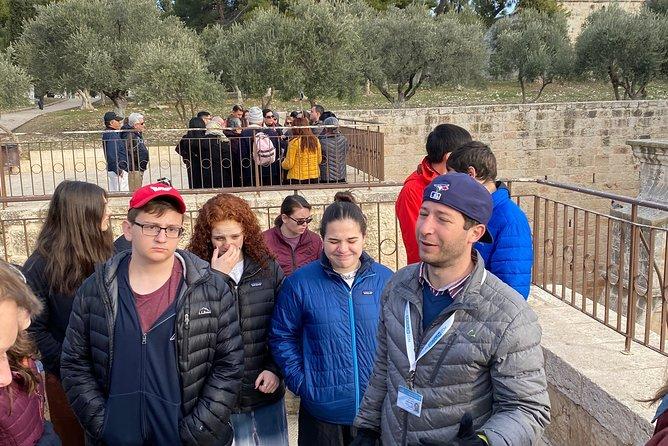 Temple Mount Virtual Tour