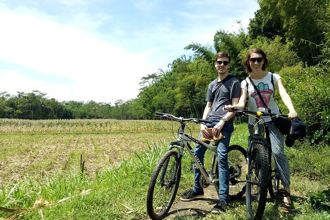 Cycling and Village Tour in Malang