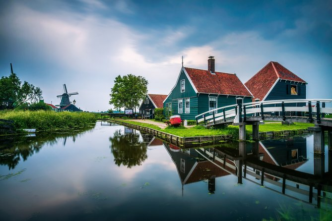 Northern Highlights Tour: visit 4 magnificent places from Amsterdam