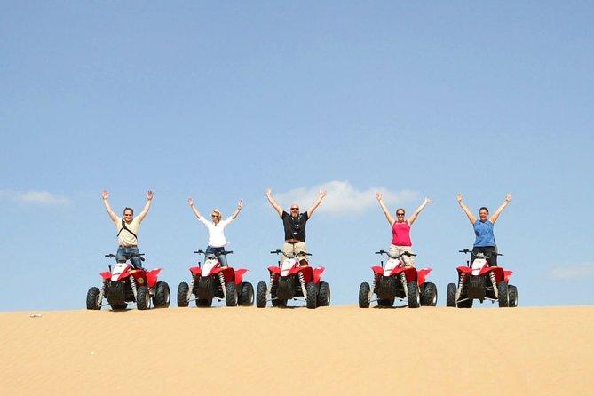 Adrenaline (Parasailing,Buggy,Speed Boat,Water Sports,Snorkel) Sharm ElSheikh