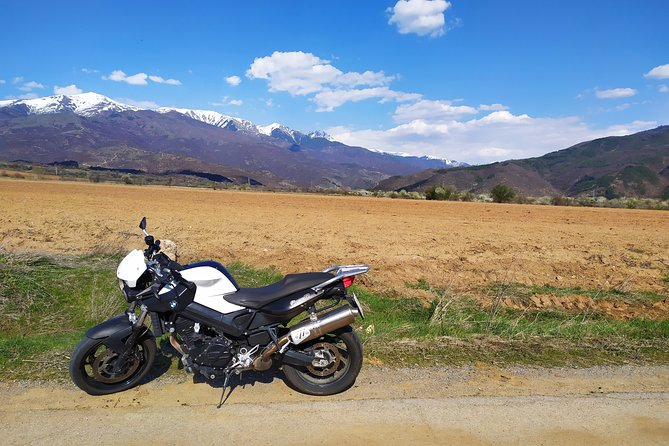 5 Days Guided Motorcycle Tour Wine, Nature and Traditions