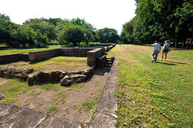 Excursion to León Viejo Ruins from León City