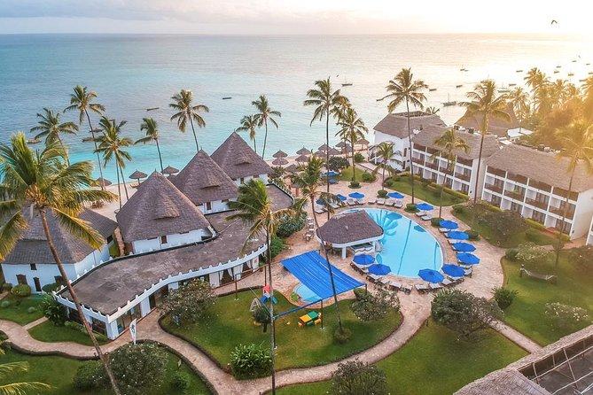 Zanzibar 7 days Safari