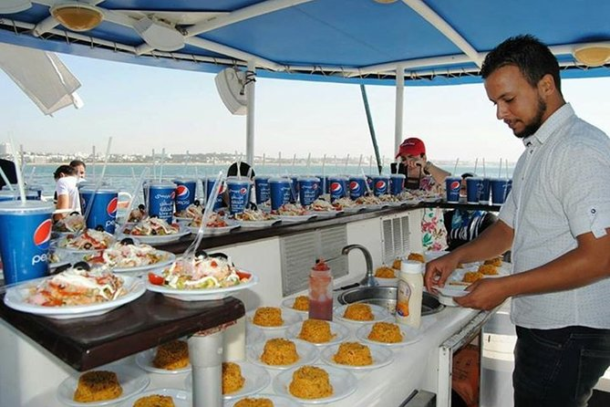 Agadir Fishing Boat Trip lunch including ( see food ) photo 2