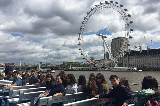 Science, Sports, Culture English Language Programme in London