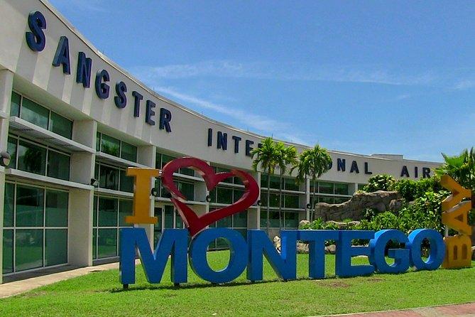 Private Airport Transfer to Negril Villa