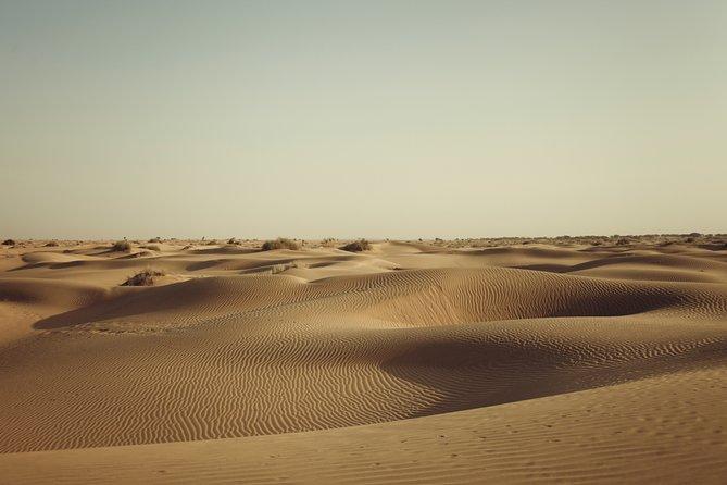 6 Days Rajasthan Desert Private Tour from Jodhpur to Jaipur