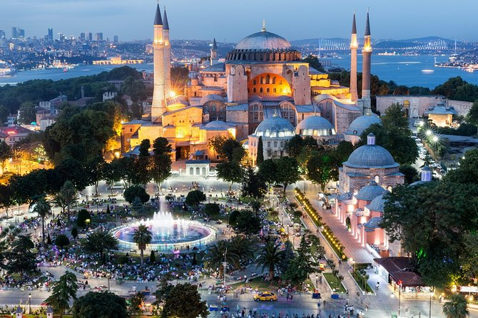 9-Day Istanbul and Cappadocia Guided Cultural Tour with Lunch