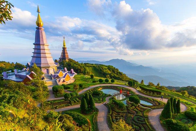 Doi Inthanon National Park Private Tour – Full Day