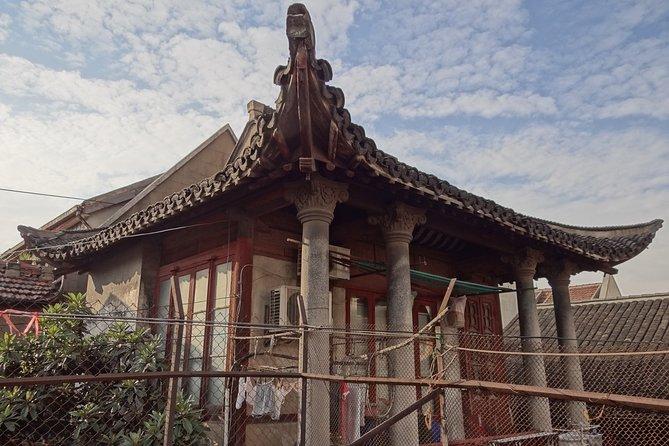 Private 2-Hour Shanghai Hidden Sites Walking Tour