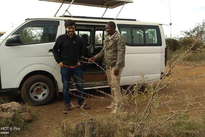 2-Day Private Safari Tour of Lake Nakuru National Park