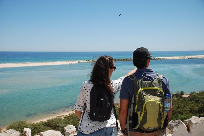 East Algarve Coastal Tour - Private Half-Day Tour
