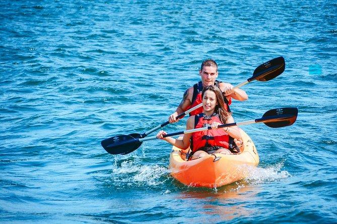 Lake Arenal Kayak Tour