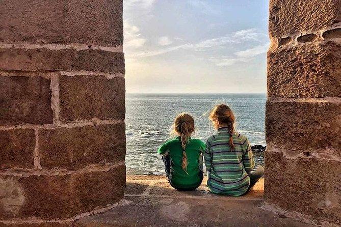 Agadir To Essaouira private day trip