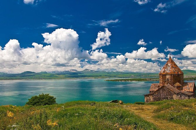 Full-Day North Armenia Private Guided Tour from Yerevan