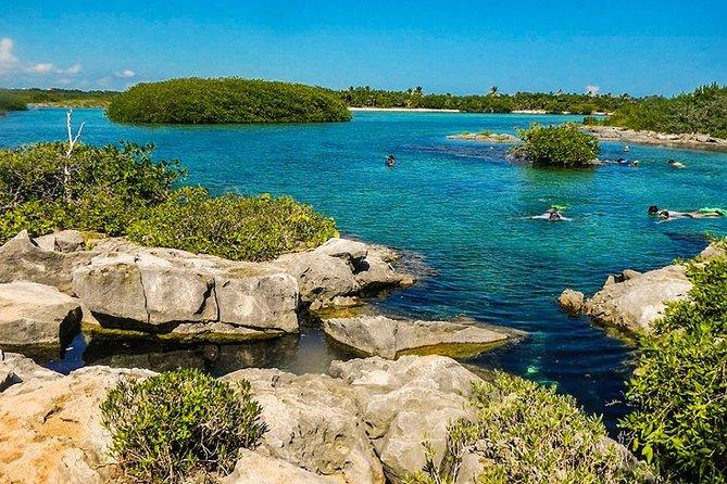 Mayan Adventure from Riviera Maya
