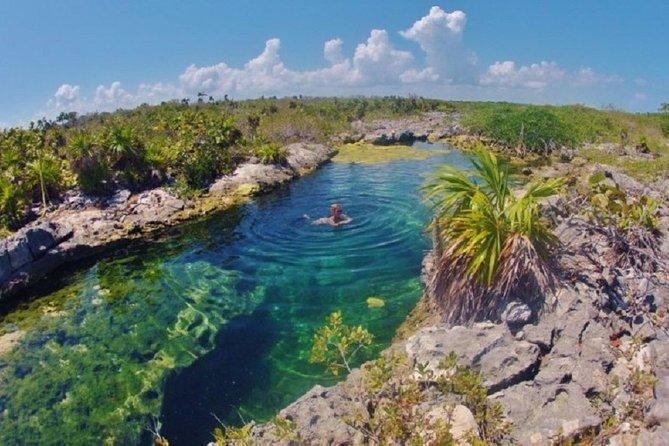 Mayan Adventure from Cancun