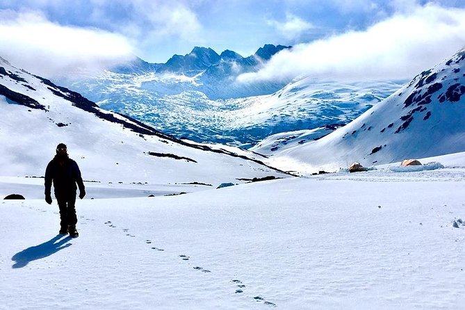 White Pass Mountaineering Adventure